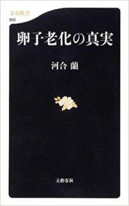 卵子老化の真実 (文春新書)